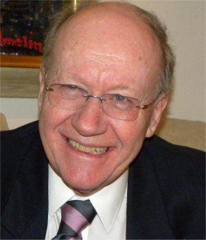 Hans Erik Westerberg