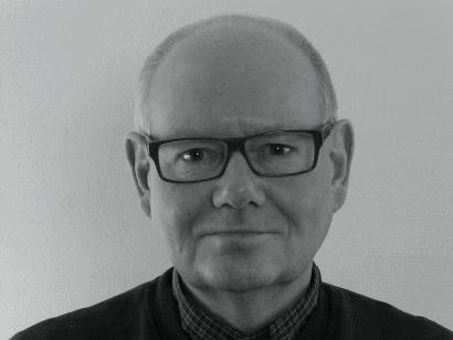 Klaus Bustrup