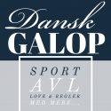 Dansk Galop Banner 2020