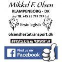 Olsens Hestetransport content 2019